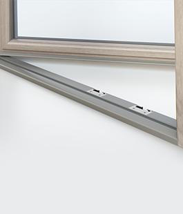 WINSTEP PVC<br />AND ALU-PVC