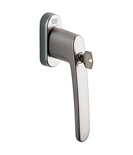 DESIGN+ <br />KEY LOCK HANDLE