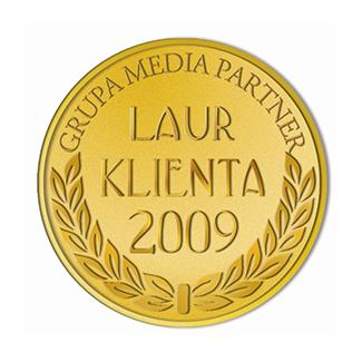 Consumer's Golden Laurel 2009, 2011