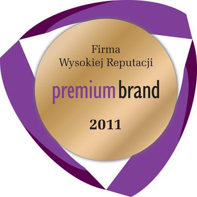 Premium Brand 2010, 2011