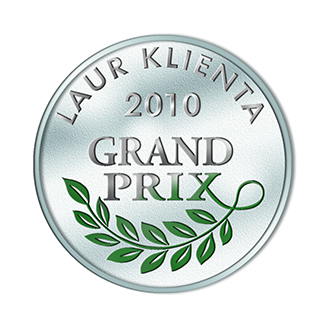 Client's Laurel 2010