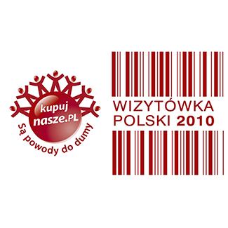 Polish Product Showcase 2009, 2010